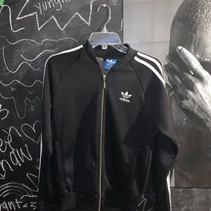 Adidas Track Zipup